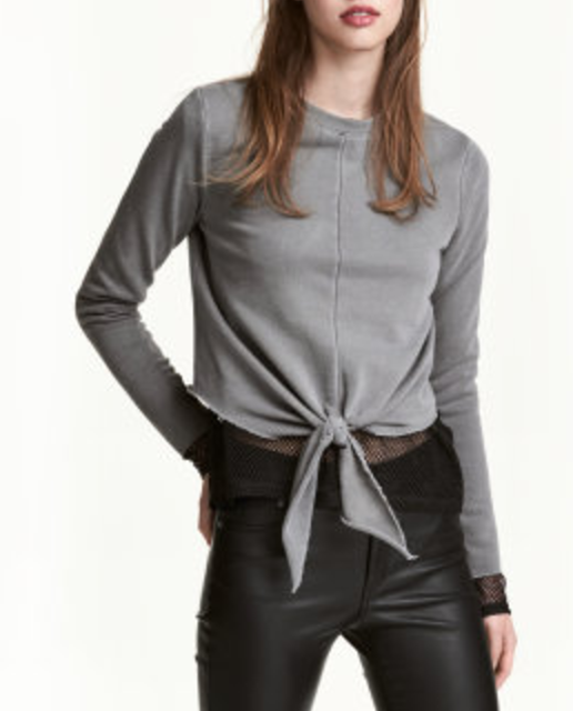 The Face Of Style - Trend Tuesday: Athleisure