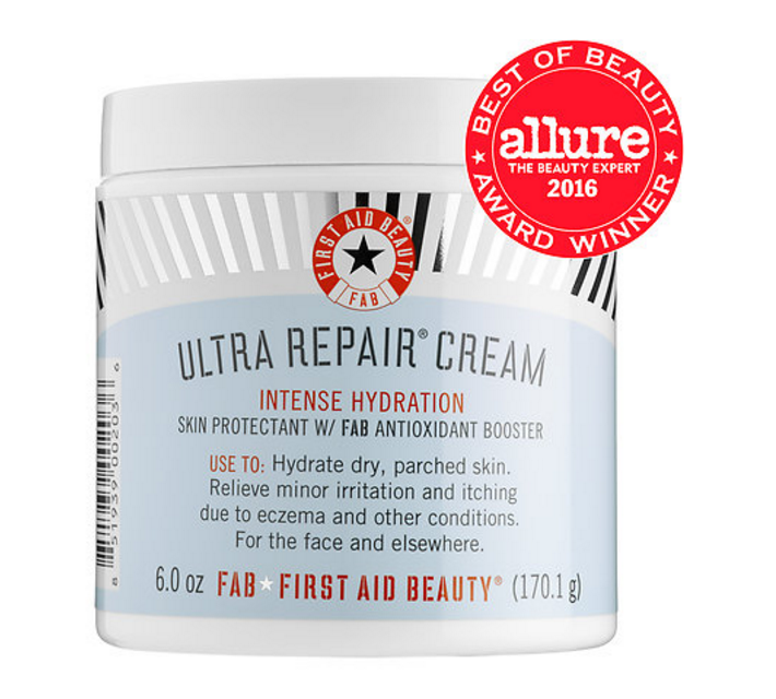 Mother's Day Gift Guide - The Face Of Style: First Aid Beauty: Ultra Repair Cream _Sephora