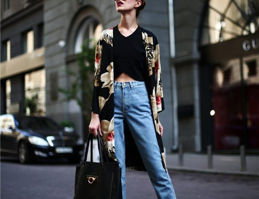 The Face Of Style: 18 Outfits To Inspire Your Next Look