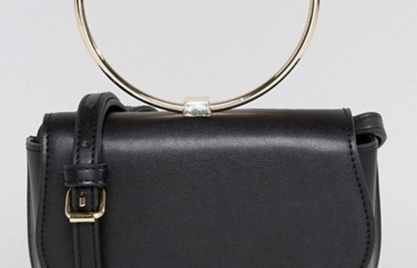 The Face Of Style - Trend Tuesday: Bracelet Handbags All Under $50