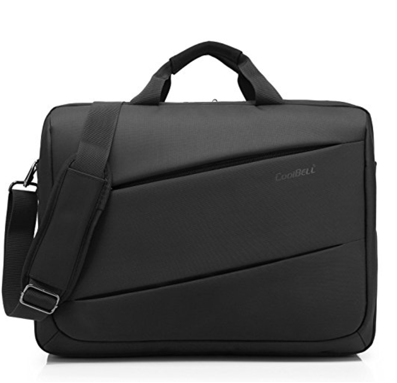 The Face Of Style: Father's Day Gift Guide Under $60 - Computer Bag