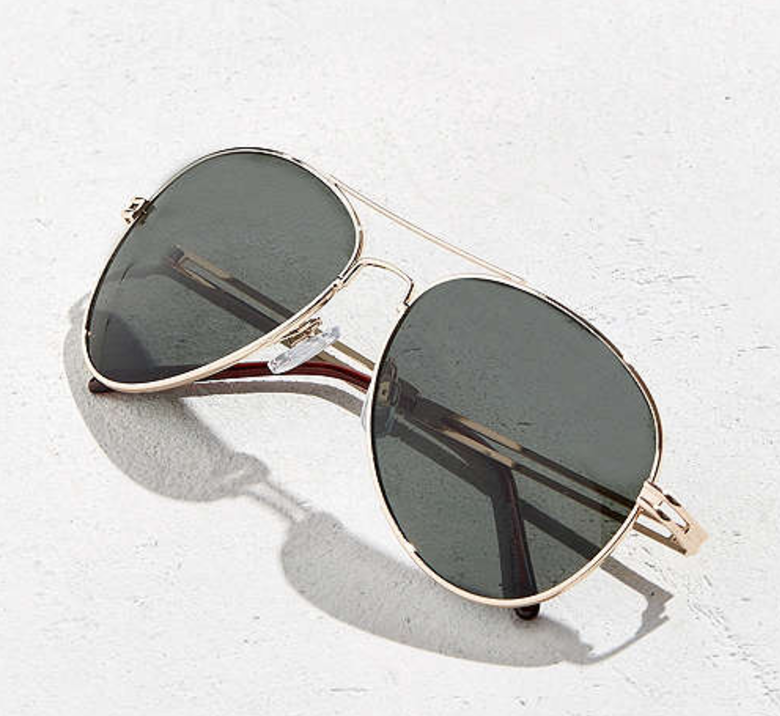The Face Of Style: Father's Day Gift Guide Under $60 - Sunglasses