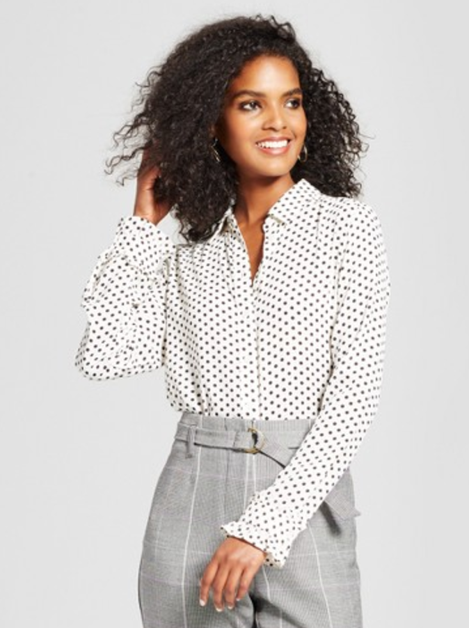 Top Picks From The Fall 2017 Who What Wear For Target Collection - The Face Of Style