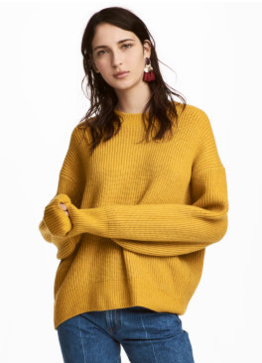 Fall 2017 Trends: Colors - Yellow - The Face Of Style