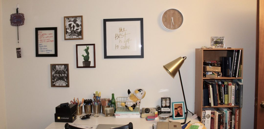 How To Stay Organized When Life Gets Busy