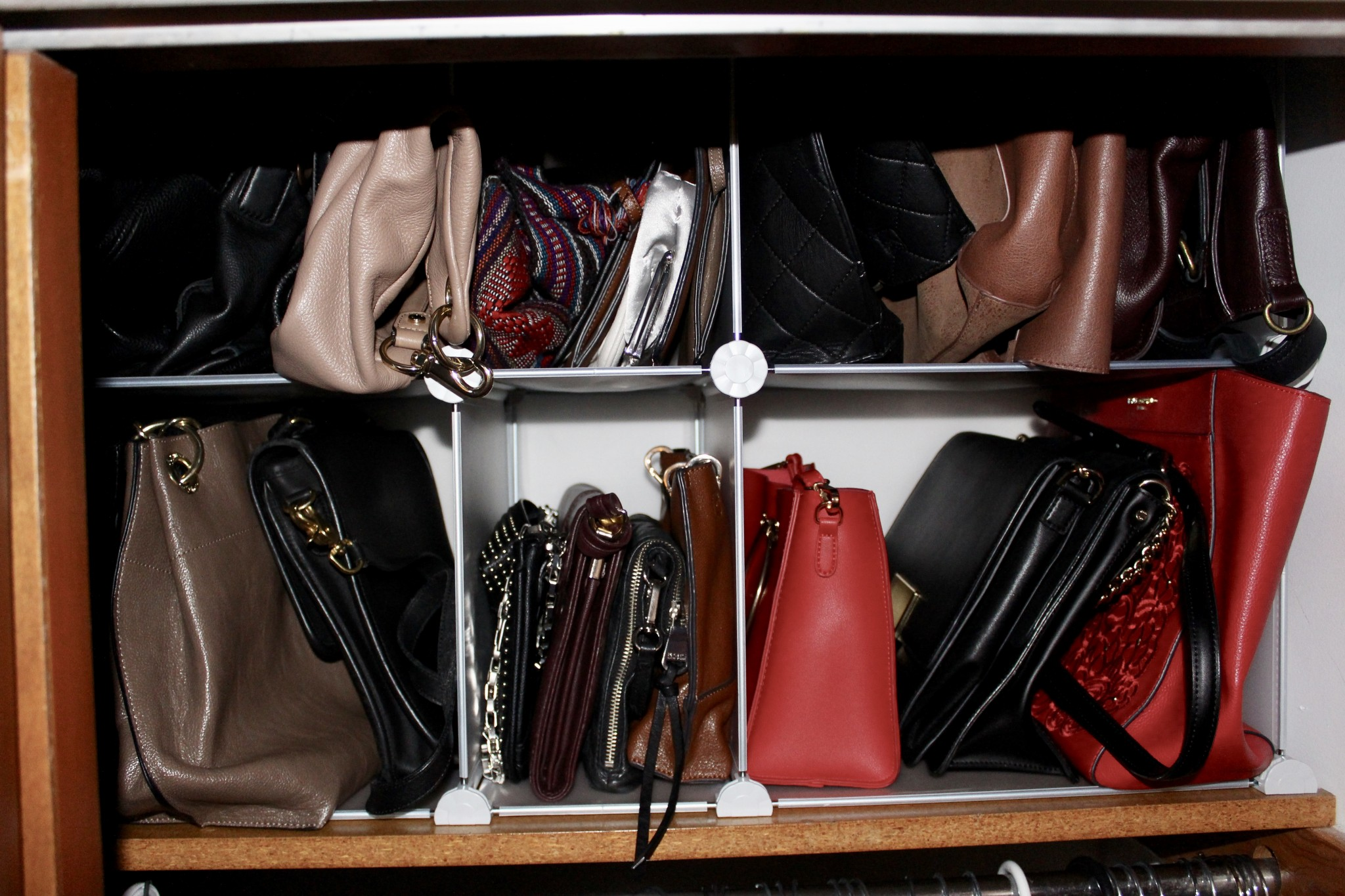 My Declutter Story - The Face Of Style