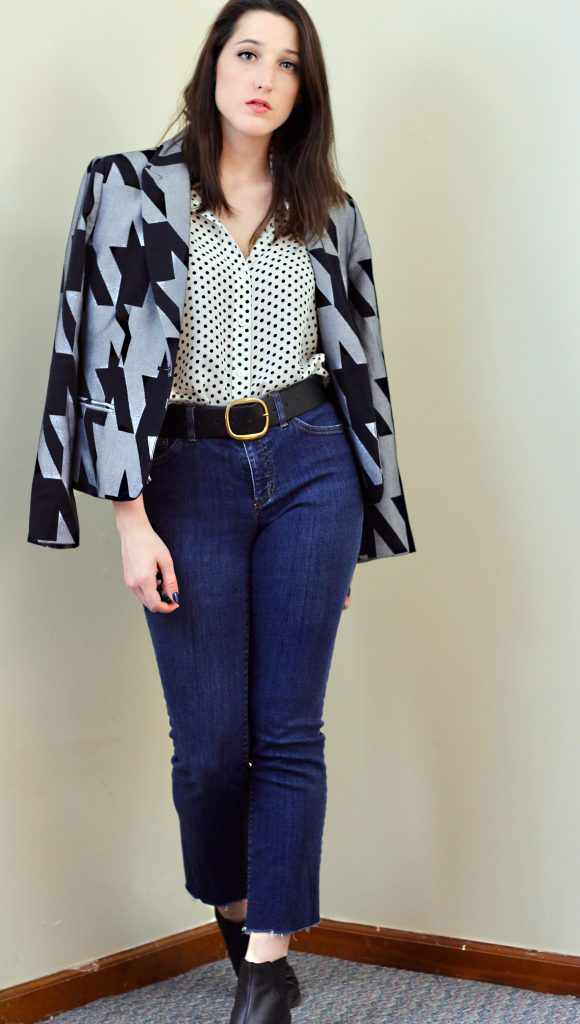 Beginner Tips For Mixing Prints - How She Styles