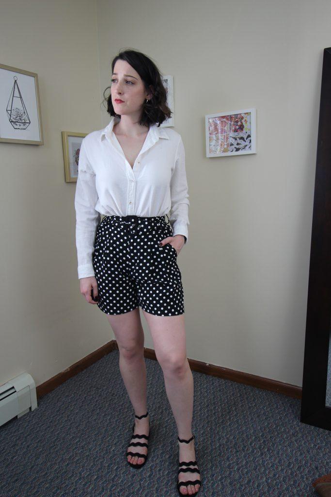 How She Styles - Easy Summer Looks 1