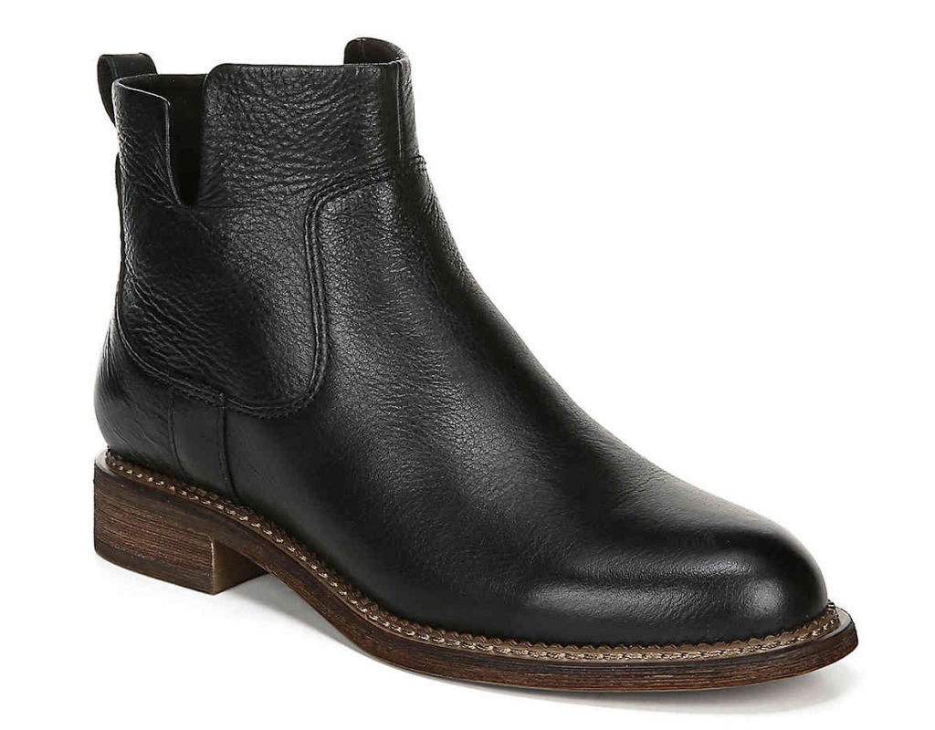 boot edit - chelsea boots