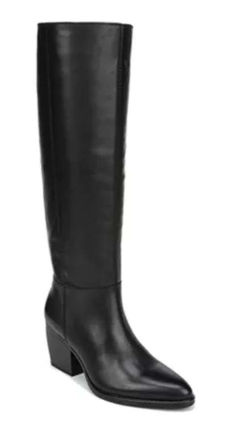 boot edit - riding boots