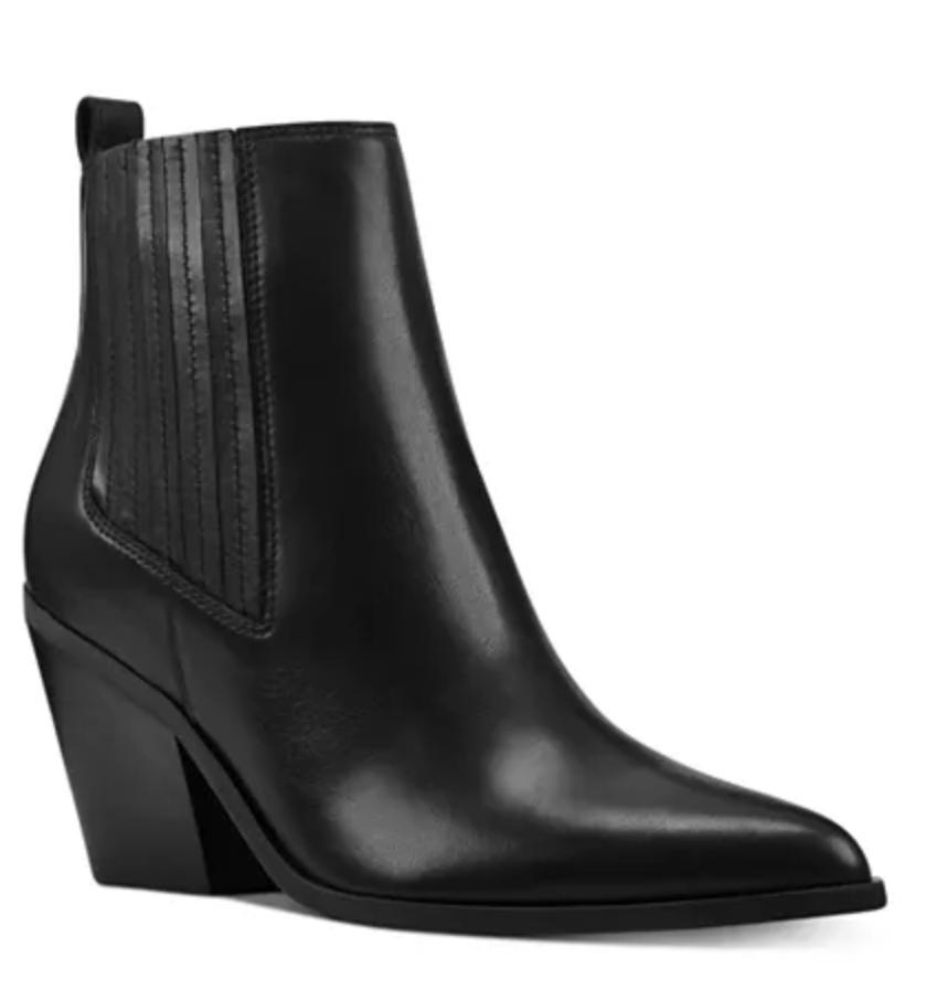 boot edit - modern cowboy boots