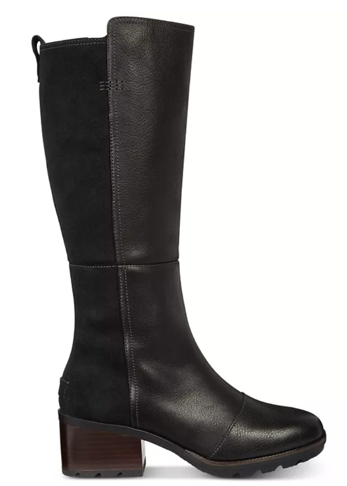 Sam Edelman Weatherproof Boots - How She Styles