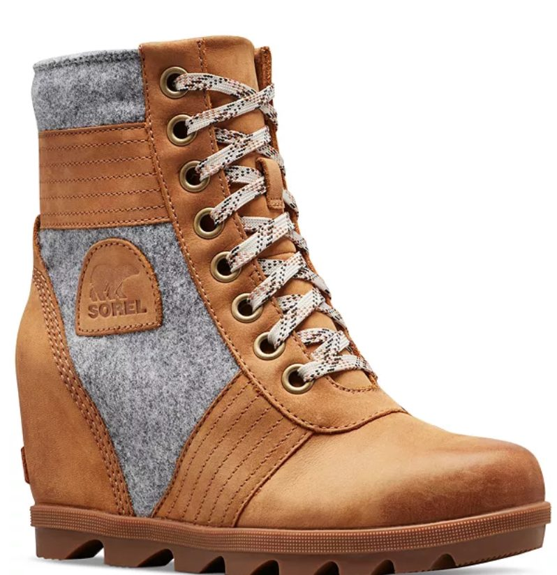 Sorel Weatherproof Boots - How She Styles